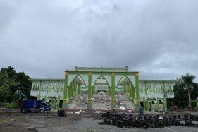 250 Masjid di Karanganyar Ajukan Izin Penyelenggaraan Ibadah Ramadan