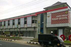 Corona Sukoharjo: Grogol Zona Merah, 3 Kecamatan Ini Masih Bersih dari PDP