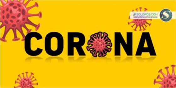 Ayo Kurangi Mobilitas, Demi Mencegah Persebaran Mutasi Virus Corona
