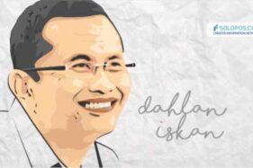 Dahlan Iskan (Solopos/Whisnupaksa)