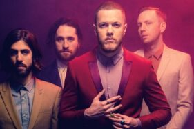 Lirik Lagu Bad Liar - Imagine Dragons