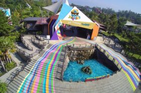 Jogja Bay Waterpark 2020 (Istimewa)