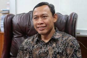 Komisioner KPU RI, Pramono Ubaid Tanthowi. (Istimewa/Boyke Ledy Watra)