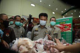Operasi Pasar Murah, Kementan: Stok Aman & Jangan Panic Buying