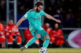 Kabar Duka: Keluarga Bek Real Madrid Meninggal Karena Virus Corona