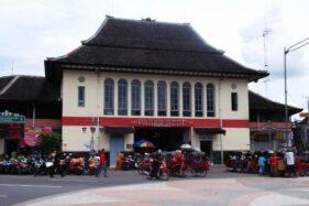 Ramai Pengunjung, 3 Pasar Tradisional Besar di Solo Ini Jadi Sasaran Rapid Test Massal