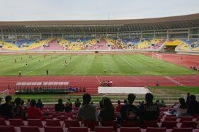 Ganas! Persis Solo Hajar Semen Padang di Stadion Manahan