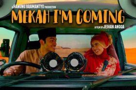 Rilis 5 Maret, Ini Sinopsis Film Mekah I'm Coming Karya Sineas Solo