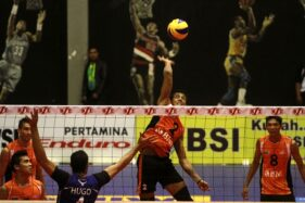 Resmi! Final Four dan Grand Final Proliga 2020 Ditiadakan