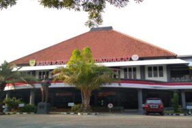 RSUD Ir. Soekarno Sukoharjo. (Solopos/Indah Septiyaning W.)