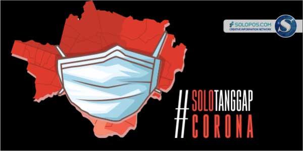 Wanita Positif Corona Mojosongo Solo Sempat Rewang dan ke Pasar