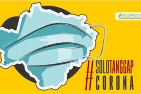 Ilustrasi Solo Tanggap Corona (Solopos/Whisnupaksa)