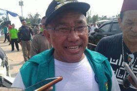 Wali Kota Depok Sebut Pasien Corona di Jakarta Stres Pegang HP