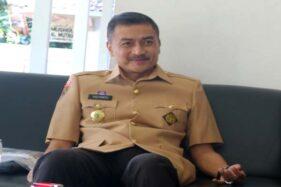 Wali Kota Salatiga, Yuliyanto. (Solopos.com-Imam Yuda S.)