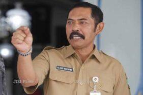 Tokoh Senior PDIP Solo Sebut Sindiran Rudy ke Jokowi Soal Larangan Mudik Tidak Sopan