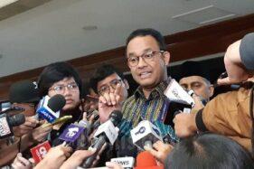 Anies Ajukan Jakarta Berstatus PSBB Corona, Direstui atau Terganjal Lagi?