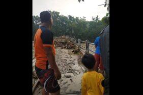 Banjir Di Boyolali: Seratusan Bangunan di 3 Desa Terendam Luapan Sungai Serang