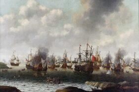 Sejarah Hari Ini: 4 Maret 1665, Perang Inggris-Belanda II Meletus