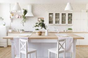Desain Dapur Rumah Minimalis Ini Bakal Jadi Tren Tahun 2021