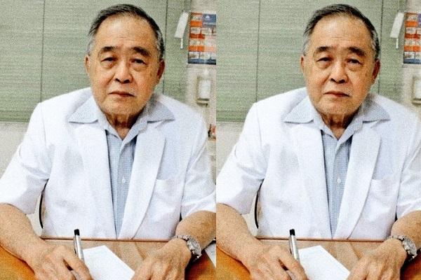 Sepak Terjang Dokter Handoko Tangani Pasien Corona hingga Tumbang Masuk ICU