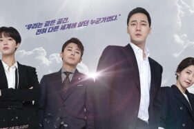 Virus Corona Ternyata Pernah Dibahas di Drama Korea 2018