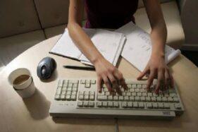 Cara Hemat Paket Data Internet saat Work from Home