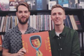 Lirik Lagu My Location Unknown - Honne