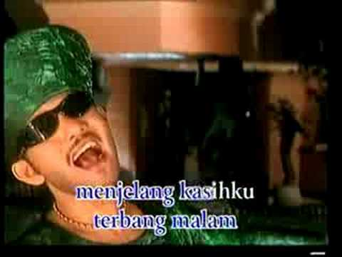 Penyanyi Melayu Rama Aiphama Meninggal Dunia