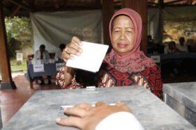 Wawali Solo Achmad Purnomo: Ibu Presiden Jokowi Punya Sakit di Hidung