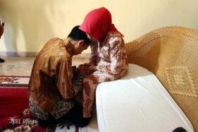 1.200 Personel Gabungan Amankan Pemakaman Ibu Jokowi