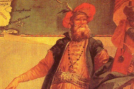 John Cabot. (Wikipedia.org)