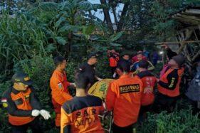 Jenazah Anak Klaten Terjun ke Sungai Bengawan Solo Ditemukan di Jembatan Sari Sragen
