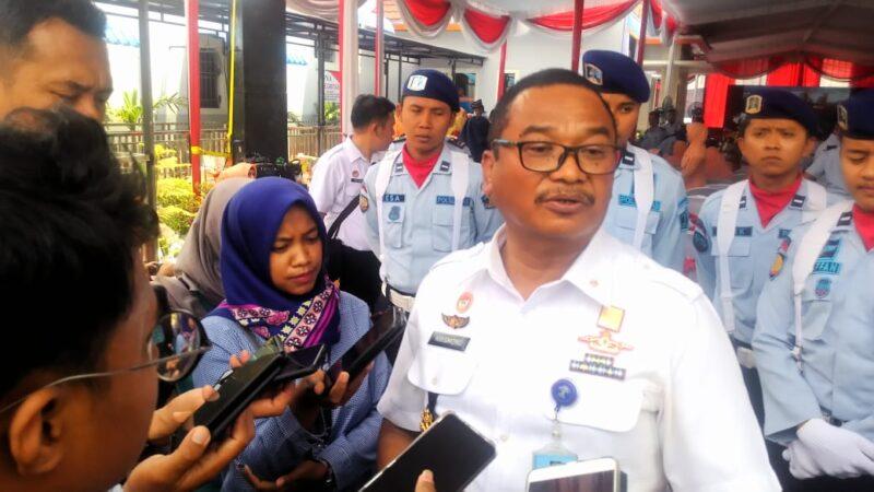 Semua LP dan Rutan di Jawa Timur Kelebihan Penghuni