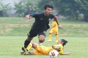Ditakluk 0-2 oleh Persipura, PSIS Gagal di Laga Debut