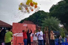 40 Pengusaha Milenial Sragen Bikin Juragancemilan.com, Jualannya Produk UMKM