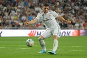 Ngeyel Tak Mau Dikarantina, Striker Real Madrid Dikecam PM Serbia