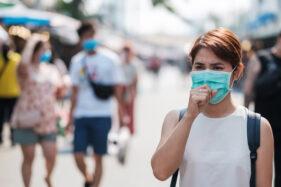 WHO Bakal Revisi Rekomendasi Penggunaan Masker?