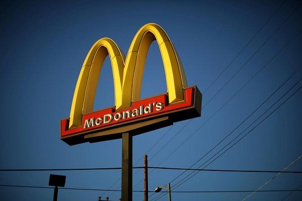Waspada Corona, McDonald's Tutup Semua Gerai di 2 Negara