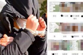 Sempat Heboh, Apa Kabar Skandal Nth Room di Korea Selatan?