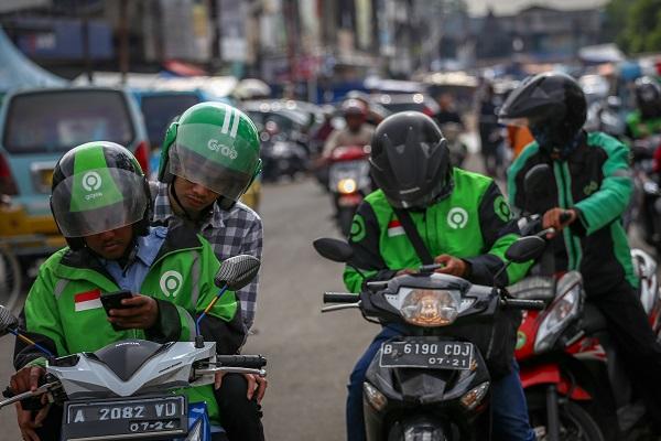 Aturan PSBB Jakarta, Anies Ingin Ojol Boleh Angkut Penumpang