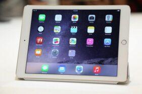 Ipad Terbaru Tak Sengaja Dibocorkan Apple China
