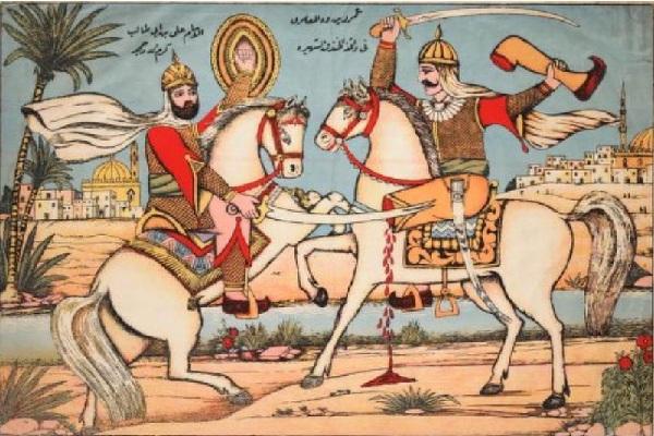 Hari Ini Dalam Sejarah: 31 Maret 627, Pertempuran Khandaq Meletus