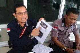 Iss Aktivis UMS Solo Ditangkap Setelah Dilaporkan 3 Mahasiswa