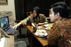 Gibran Dapat Rekomendasi PDIP, Tri Rismaharini Beri Selamat