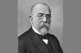 Hari Ini Dalam Sejarah: 24 Maret 1882, Bakteri TBC Ditemukan
