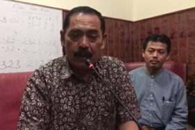 Solo Perpanjang PPKM, Rudy Sebut Pernyataan Menko Perekonomian Kontradiktif Dengan SE Mendagri