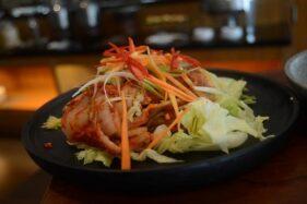 Promo Makanan Korea Lezat di The Sunan Hotel Solo, Mau?