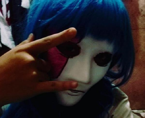 Gambar Menyeramkan Gadis Pembunuh Sawah Besar: Tanda Psikopat dan Ketakutan