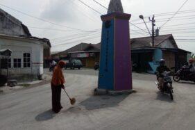 Merapi Erupsi, Wilayah Deles Klaten Tak Terjadi Hujan Abu