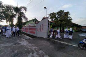 Mulai Hari Ini Sekolah di Boyolali Diliburkan, Masuk Lagi 30 Maret 2020